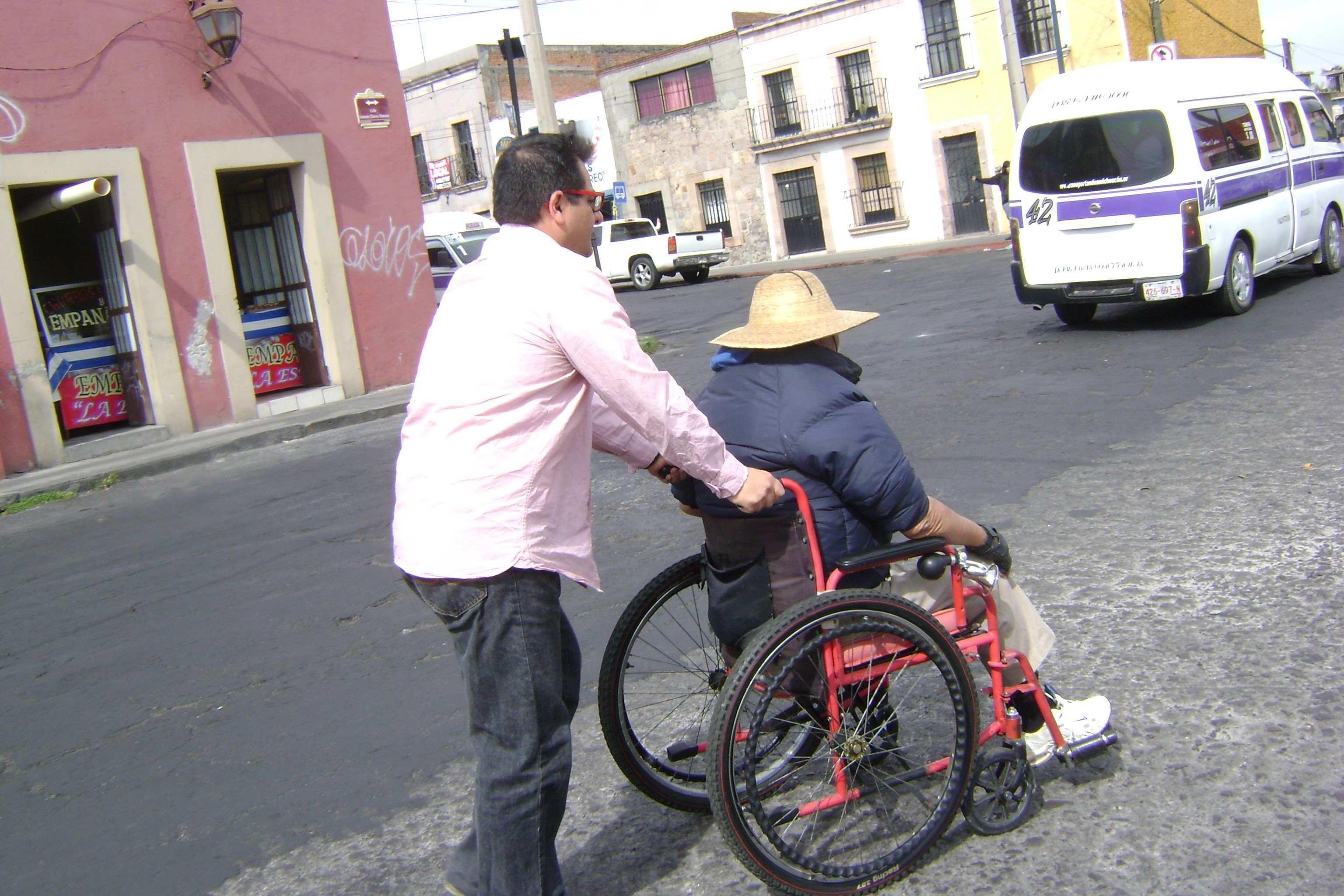 grafologia y discapacidad