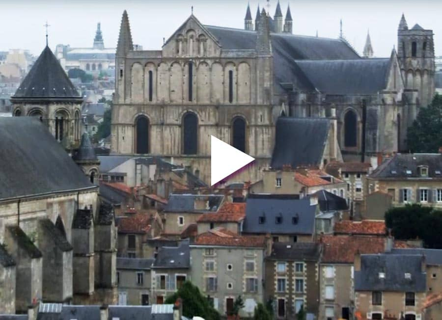 Ruta Michon, Sur de Francia - Documental multimedia de grafólogas en ruta